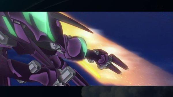 「蒼穹のファフナー EXODUS」 (7)