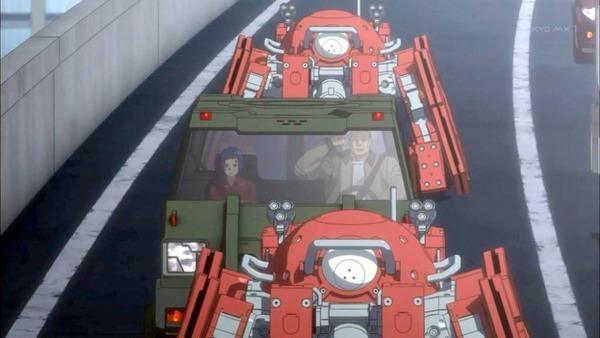攻殻機動隊ARISE AA (27)