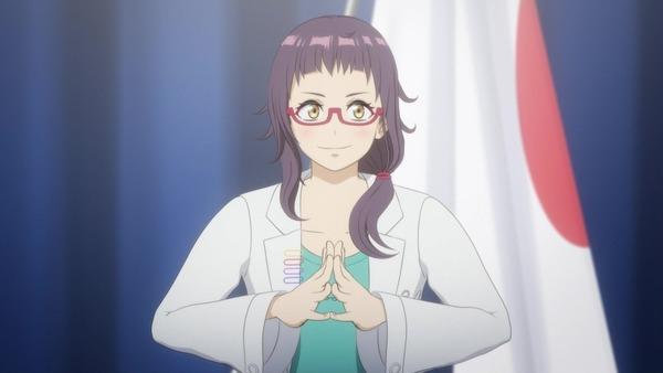 「正解するカド」5話感想 (22)