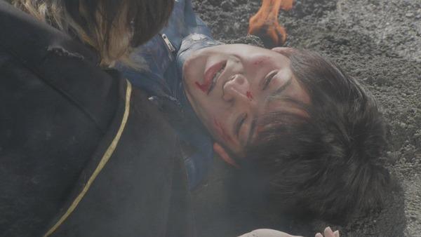 「仮面ライダーゴースト」23話感想 (33)