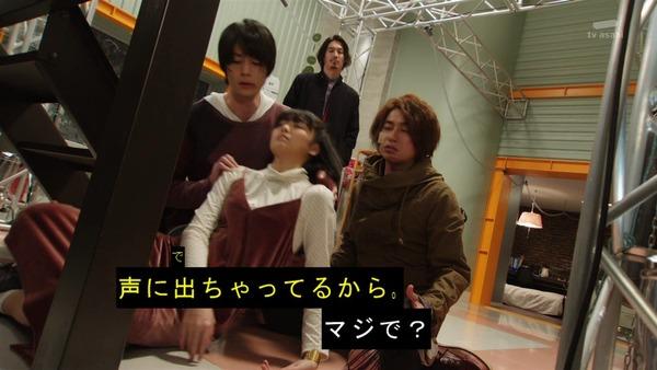 「仮面ライダービルド」36話感想 (6)