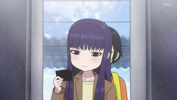 「ハイスコアガール」21話感想 画像 (45)