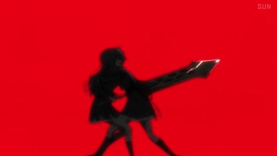 「アサルトリリィ BOUQUET」3話感想 画像  (58)