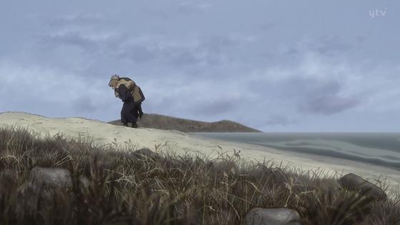 「ゴールデンカムイ」32話(3期 8話)感想 画像(実況まとめ) (42)
