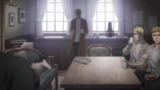 「進撃の巨人 The Final Season」61話(4期 2話)感想画像  (150)