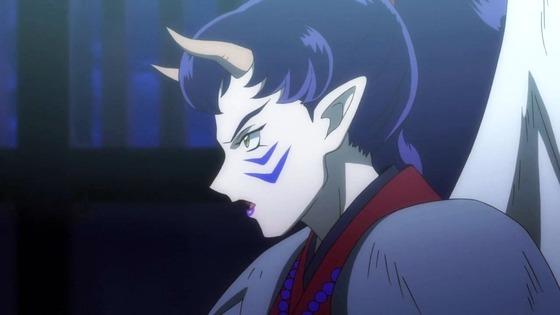 「半妖の夜叉姫」第7話感想 画像  (12)