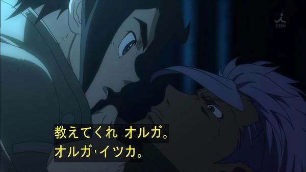 「鉄血のオルフェンズ」22話 (48)