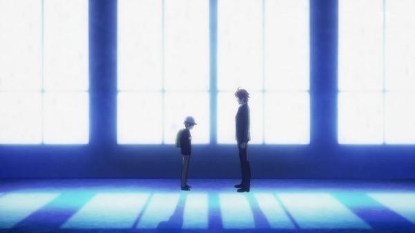 「アイドルマスター SideM」1話 (1)