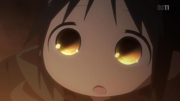 「少女終末旅行」11話感想 無知と無邪気で薙ぎ払う焼き払う。想像以上の超兵器登場!!(画像)