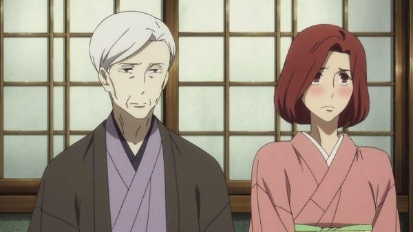 「昭和元禄落語心中 助六再び篇」8話 (58)