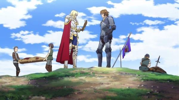 魔弾の王と戦姫 (2)
