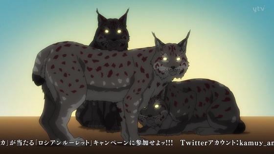 「ゴールデンカムイ」31話(3期 7話)感想 画像 (106)
