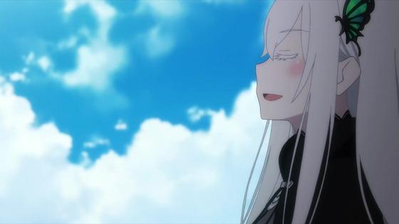 「Re:ゼロから始める異世界生活」第28話感想 (48)