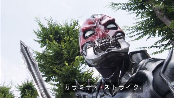 「仮面ライダーセイバー」第4話感想  (28)