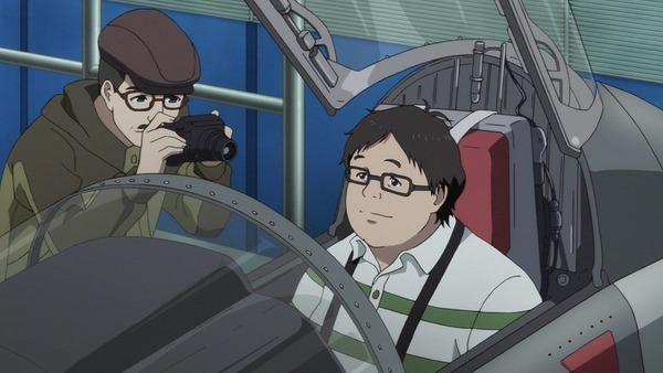 SHIROBAKO (48)