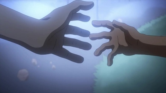 「僕のヒーローアカデミア」111話(5期 23話)感想 (149)