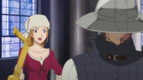 純潔のマリア (47)