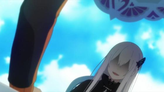 「Re:ゼロから始める異世界生活」第28話感想 (20)
