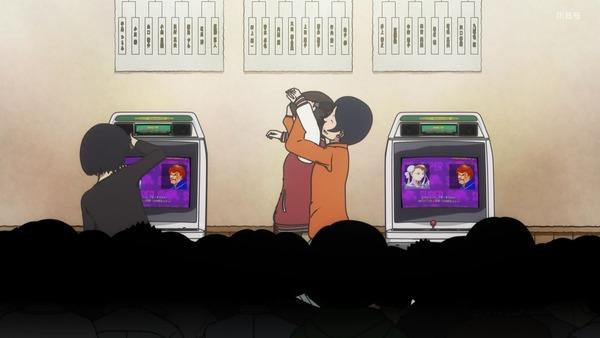 「ハイスコアガール」23話感想 画像  (11)