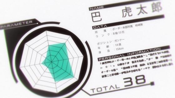 「ワールドトリガー」2期 6話感想 (119)