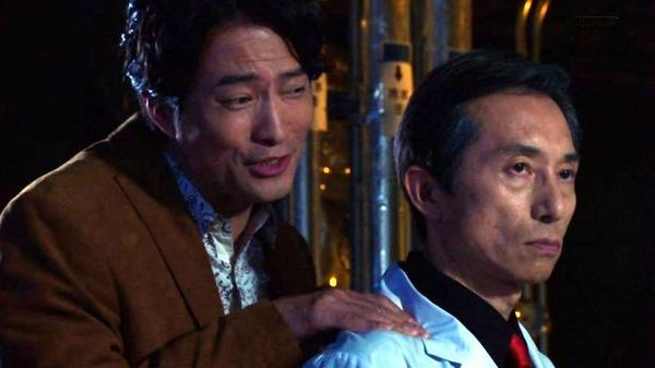 「仮面ライダービルド」42話感想 (9)