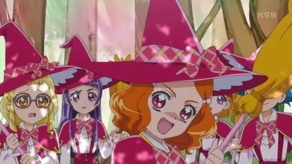 「魔法つかいプリキュア!」第8話 (10)