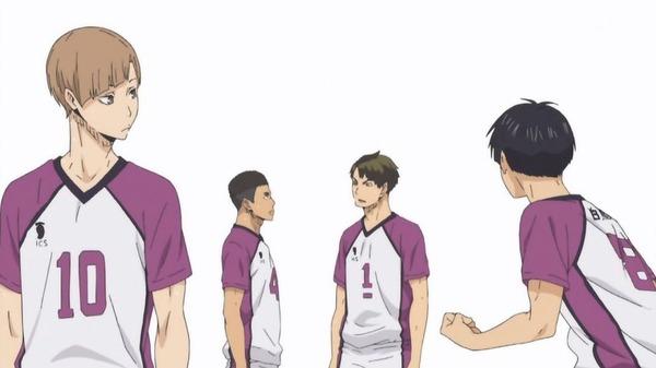 「ハイキュー!! 烏野高校VS白鳥沢学園高校」 (153)