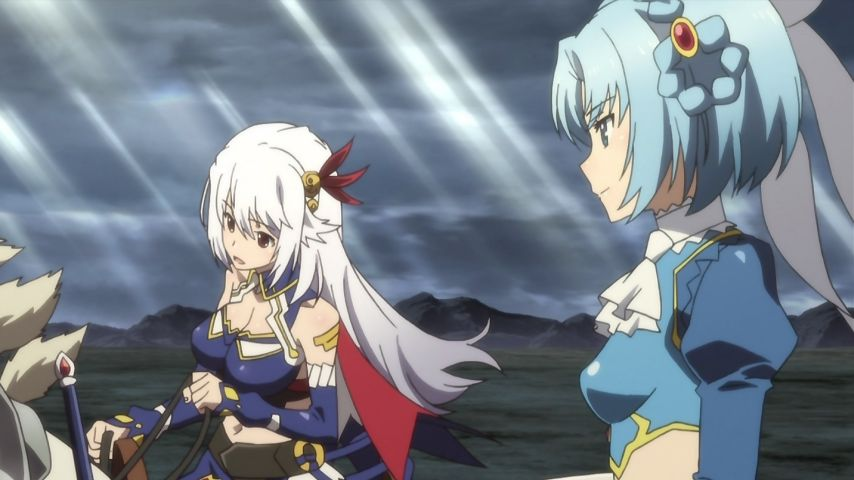 魔弾の王と戦姫の画像 p1_14