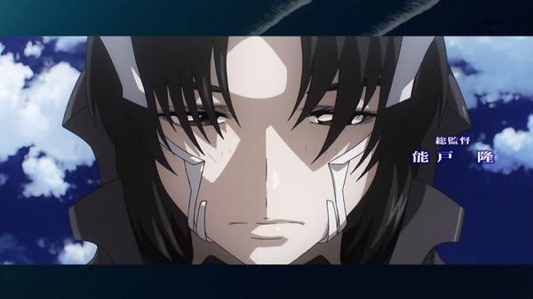 「蒼穹のファフナー EXODUS」 (15)