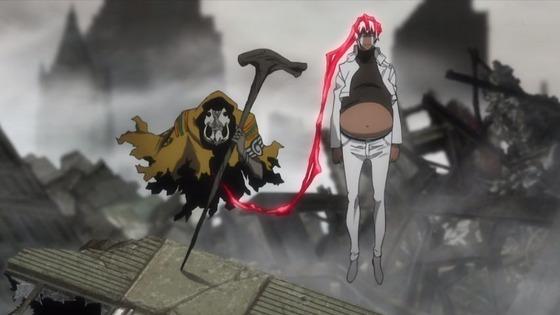 血界戦線 (50)