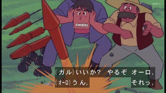 「未来少年コナン」第26話感想(実況まとめ)画像 (80)