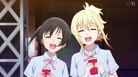 「ラブライブ!虹ヶ咲学園」第6話感想 画像 (11)