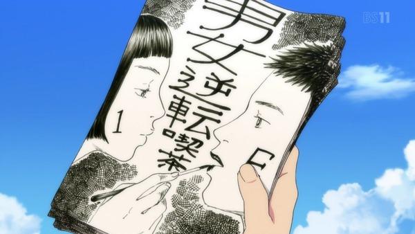 「グリッドマン」8話感想 (94)