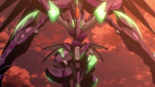 蒼穹のファフナー EXODUS (62)