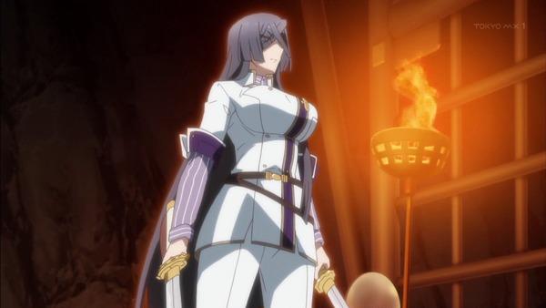 「刀使ノ巫女」12話 (1)