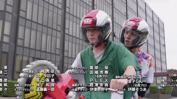 「仮面ライダービルド」49話(最終回)感想 (40)