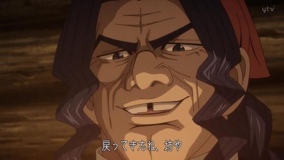 「ゴールデンカムイ」31話(3期 7話)感想 画像 (143)