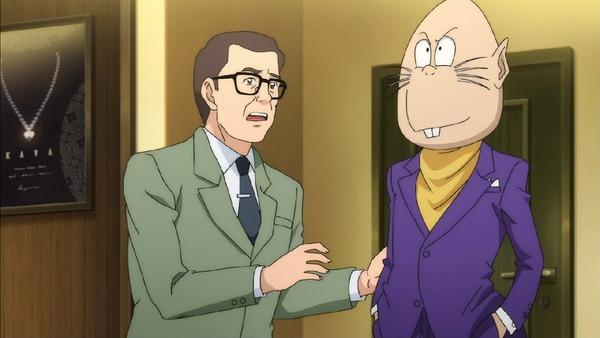 「ゲゲゲの鬼太郎」6期 13話感想 (23)