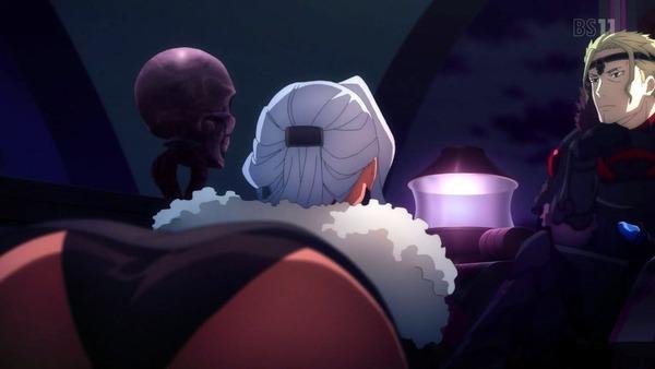 「SAO アリシゼーション」2期 8話感想 画像 (13)