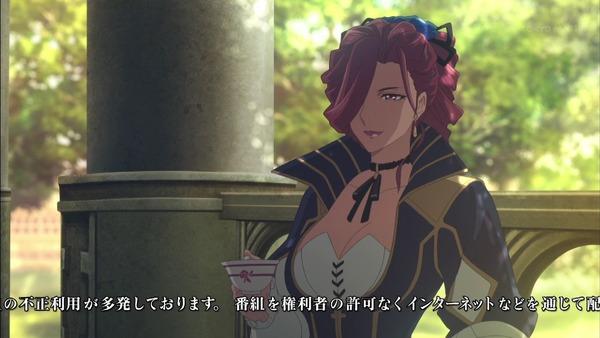 「テイルズ オブ ゼスティリア ザ クロス」22話 (9)