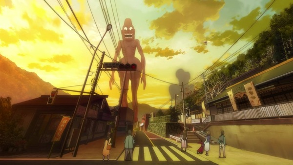 「ゲゲゲの鬼太郎」6期 85話感想 画像 (43)