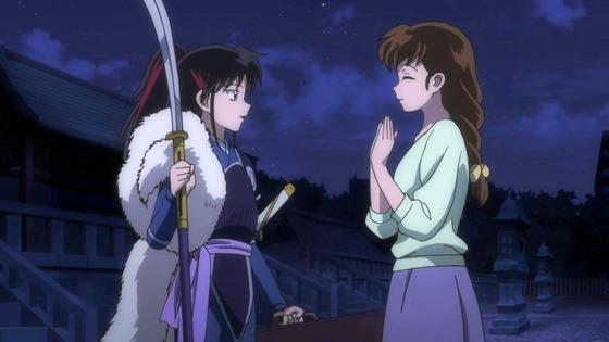 「半妖の夜叉姫」第4話感想 画像 (41)