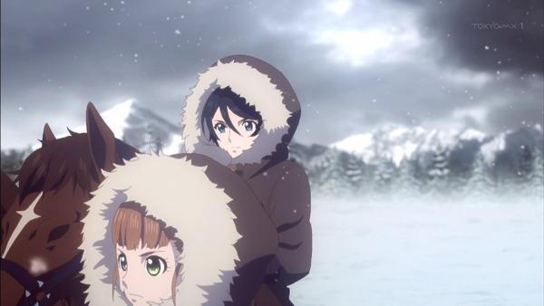 「テイルズ オブ ゼスティリア ザ クロス」24話 (5)