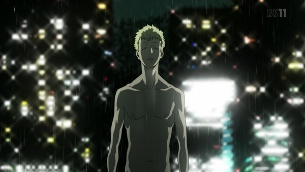 「PERSONA5(ペルソナ5)」特番アニメ『Dark Sun.. (26)