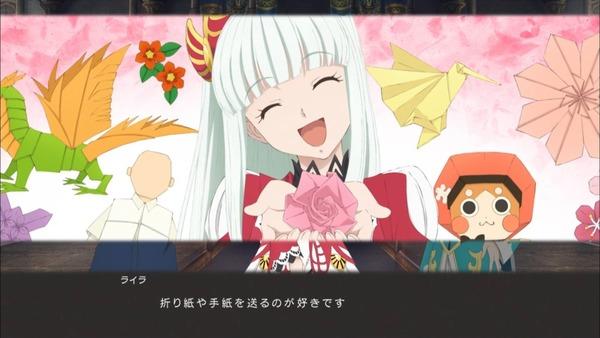 「テイルズ オブ ゼスティリア ザ クロス」4話 (40)