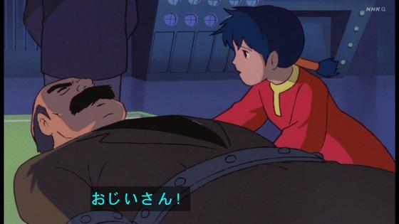 「未来少年コナン」第22話感想 画像  (81)