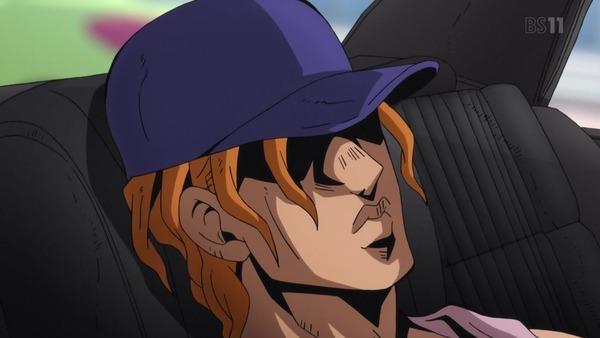 「ジョジョの奇妙な冒険 5部」5話 (10)