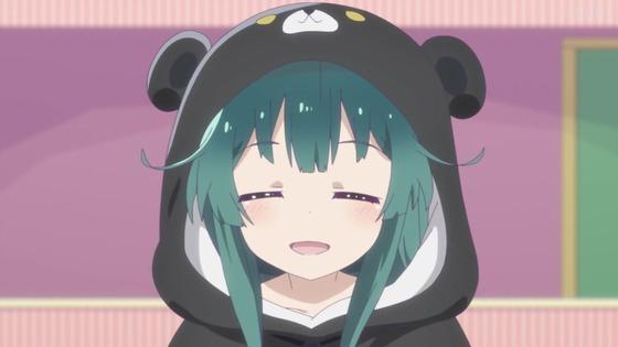 「くまクマ熊ベアー」第6話感想 画像 (60)