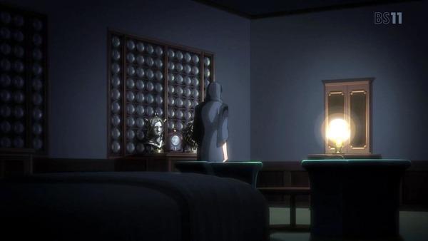 「ジョジョの奇妙な冒険 5部」18話感想 (39)