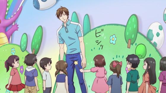 「うらみちお兄さん」1話感想 (3)
